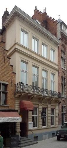 Brugge Mariastraat 3
