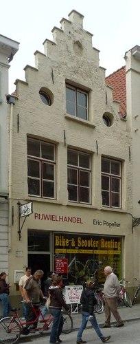 Brugge Mariastraat 26