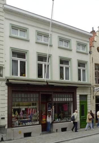 Brugge Mariastraat 28