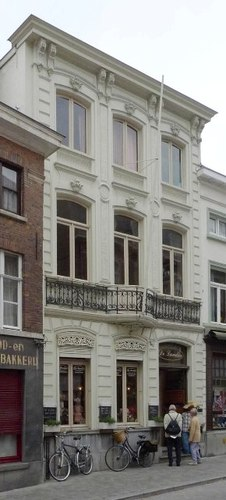 Brugge Mariastraat 30