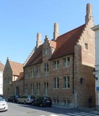 Burgerhuis Boninswal