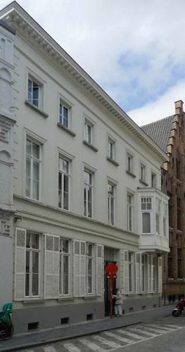 Brugge Nieuwstraat 4
