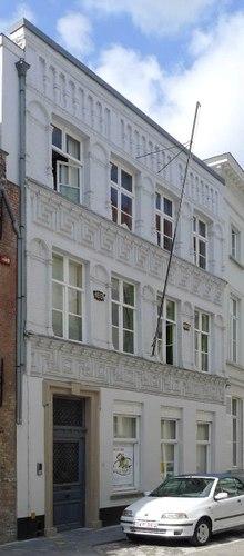 Brugge Nieuwstraat 6