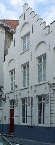 Brugge Nieuwstraat 9