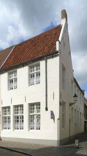 Brugge Oranjeboomstraat 2