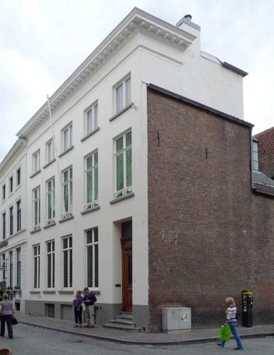 Brugge Oude Burg 12