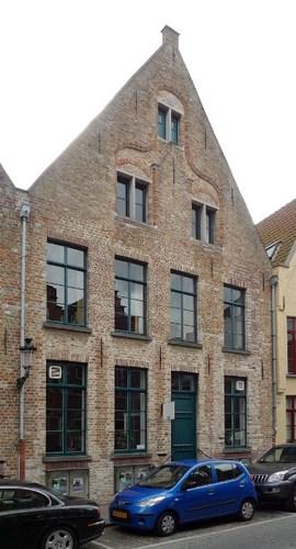 Brugge Oude Burg 15