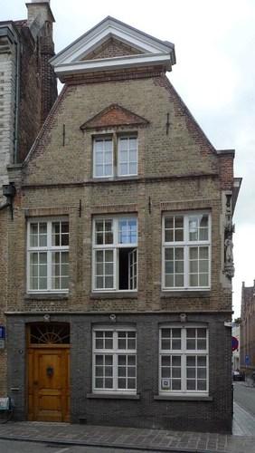 Brugge Oude Burg 29