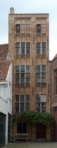 De Zomere Brugge