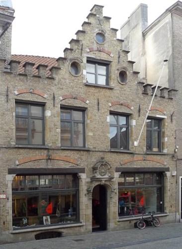 Brugge Sint-Amandsstraat 41