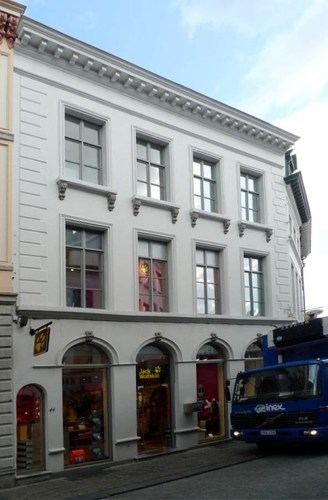 Brugge Sint-Amandsstraat 44