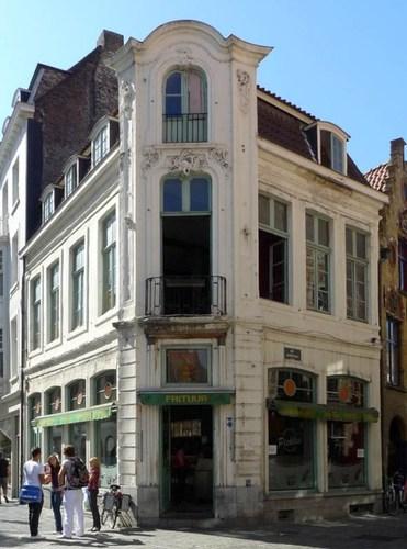 Brugge Sint-Jakobsstraat 1