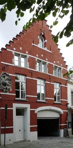Brugge Simon Stevinplein 4
