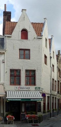 Brugge Simon Stevinplein 6