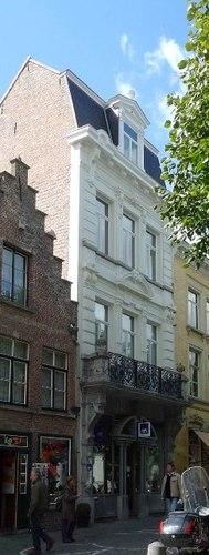 Brugge Simon Stevinplein 14