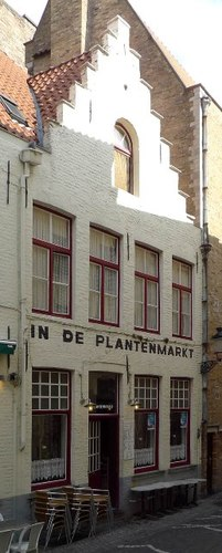 Brugge Sint-Amandsstraat 2