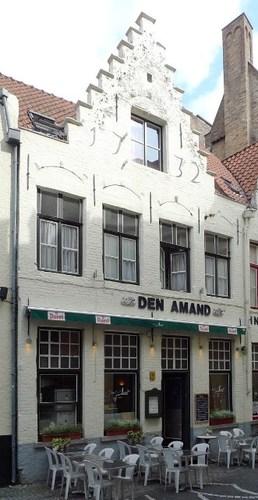 Brugge Sint-Amandsstraat 4