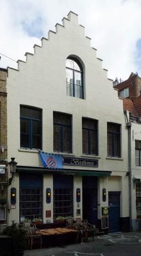 Brugge Sint-Amandsstraat 6