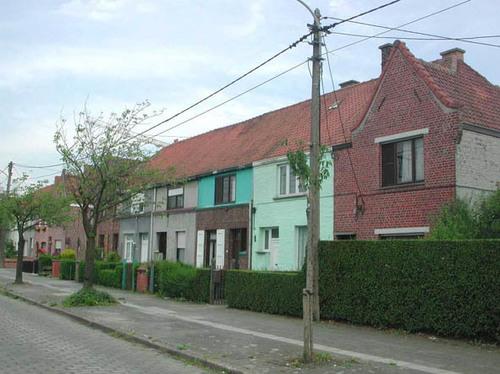 Tuighuisstraat 1-38