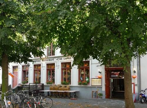 Brugge Sint-Amandsstraat 11