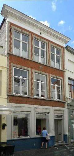 Brugge Sint-Amandsstraat 19
