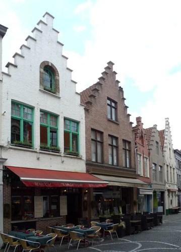 Brugge Sint-Amandsstraat 23-31