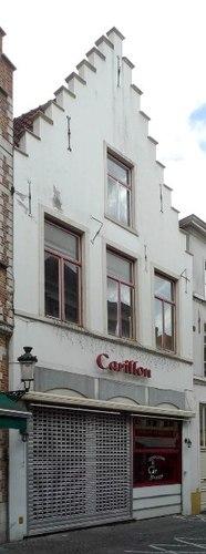Brugge Sint-Amandsstraat 24