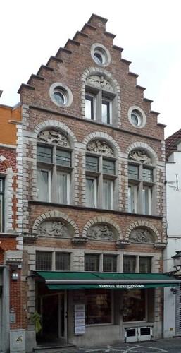 Brugge Sint-Amandsstraat 26