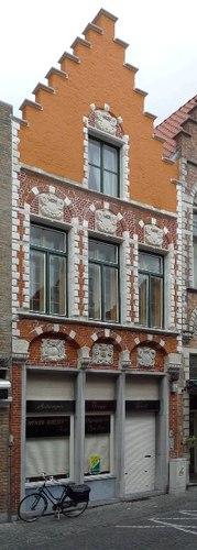 Brugge Sint-Amandsstraat 28