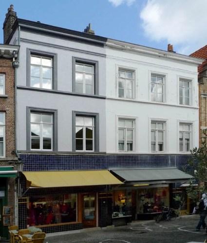 Brugge Sint-Amandsstraat 36-38