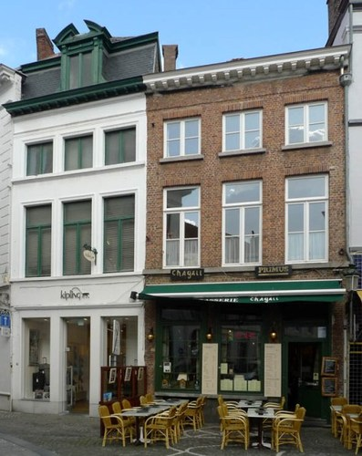 Brugge Sint-Amandsstraat 40-42