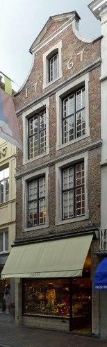 Brugge Steenstraat 6