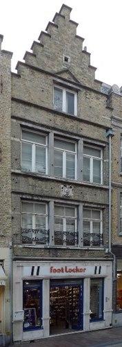 Brugge Steenstraat 7