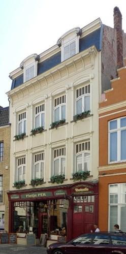 Brugge Sint-Jakobsstraat 13