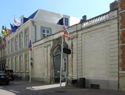 Brugge Sint-Jakobsstraat 23-25