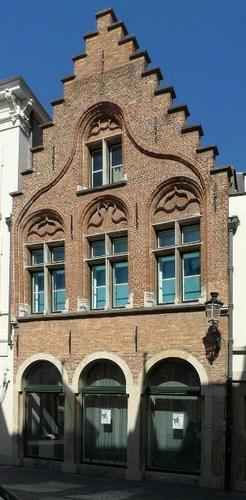 Brugge Sint-Jakobsstraat 26