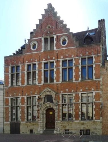 Brugge Sint-Jakobsstraat 27