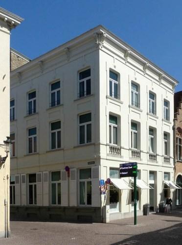 Brugge Sint-Jakobsstraat 28