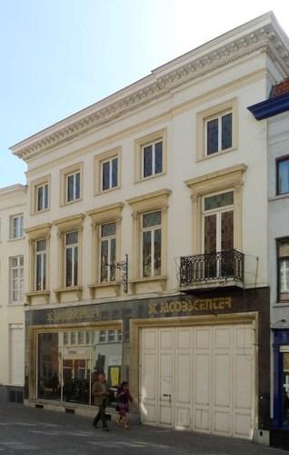 Brugge Sint-Jakobsstraat 33