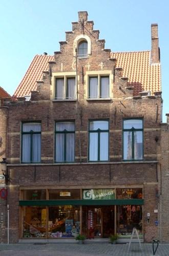 Brugge Sint-Jakobsstraat 47