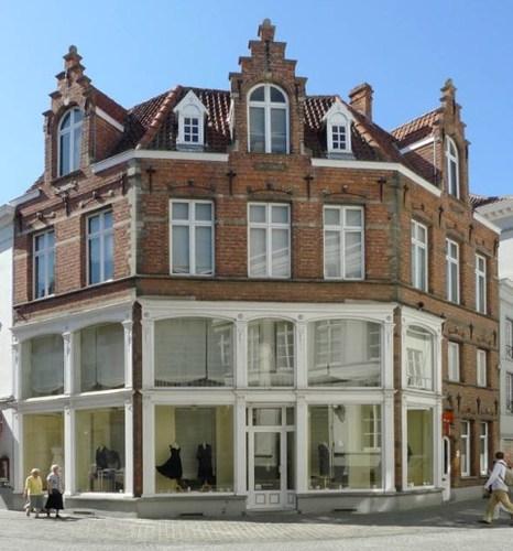Brugge Sint-Jakobsstraat 55