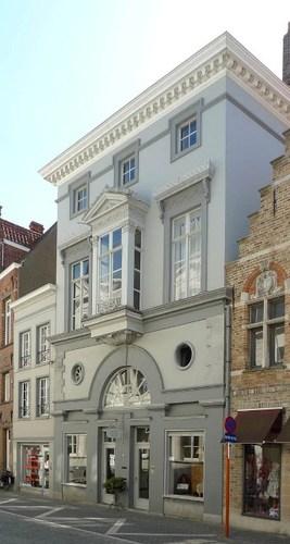 Brugge Sint-Jakobsstraat 59