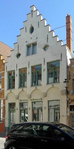 Brugge Sint-Jakobsstraat 60