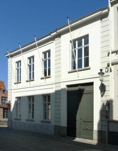 Brugge Sint-Jakobsstraat 70