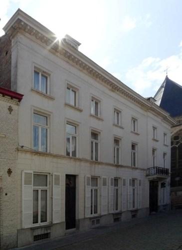 Brugge Sint-Salvatorskoorstraat 7