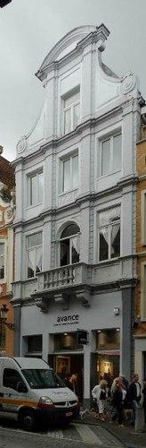 Brugge Steenstraat 18