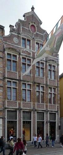 Brugge Steenstraat 19