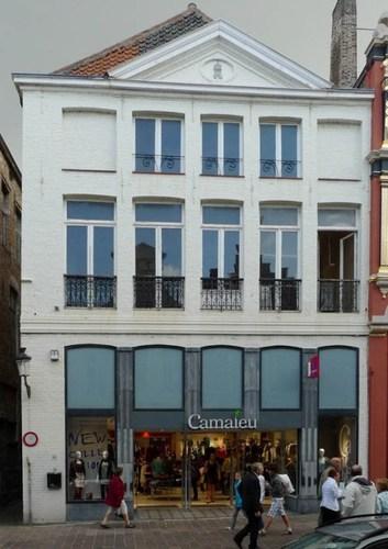 Brugge Steenstraat 23