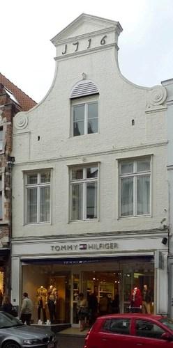 Brugge Steenstraat 26