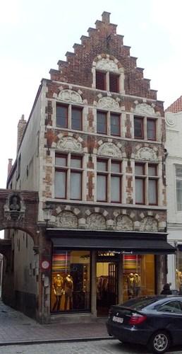 Brugge Steenstraat 28